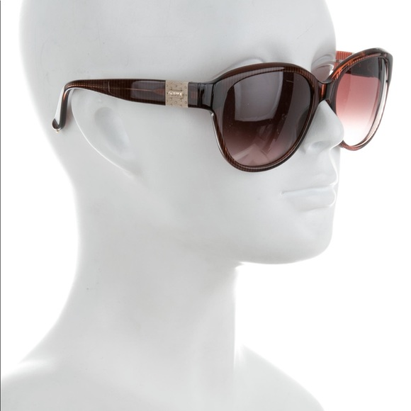 271405e03a Chloe Accessories - Chloe  Oversized Tinted Sunglasses